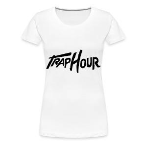 Trap Hour Shirt - Women's Premium T-Shirt