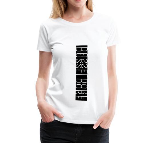 Düsseldorf 1.0 - Frauen Premium T-Shirt