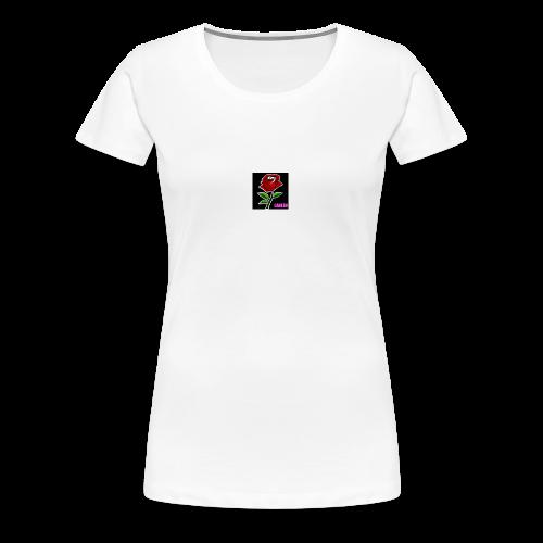 Laneen - T-shirt Premium Femme