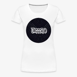 Jaiiiro Merch Vol. 2 - Vrouwen Premium T-shirt