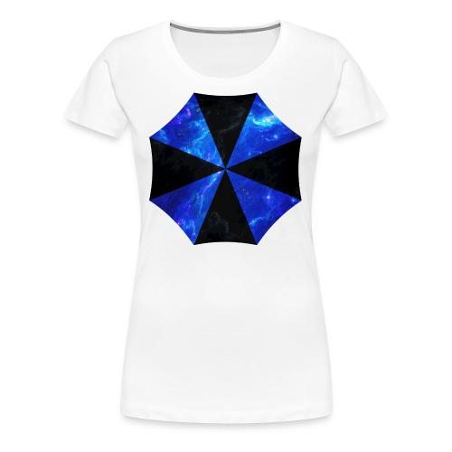 USCORP Logo - Frauen Premium T-Shirt