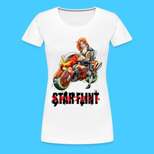 StarFlint Trixie - T-shirt Premium Femme
