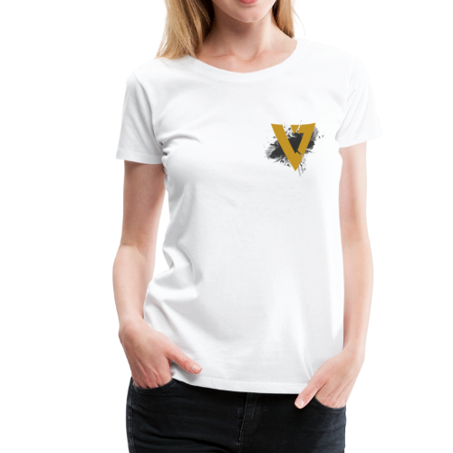 (Black) Limited edition! - Frauen Premium T-Shirt