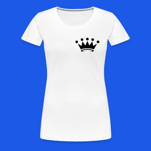 sebking04 - Premium T-skjorte for kvinner