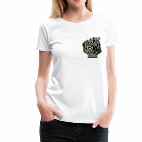 #AngeArmy - Frauen Premium T-Shirt