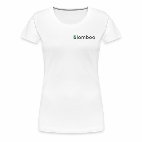 Biomboo Charcoal - Women's Premium T-Shirt