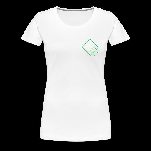 Original Brand - Women's Premium T-Shirt