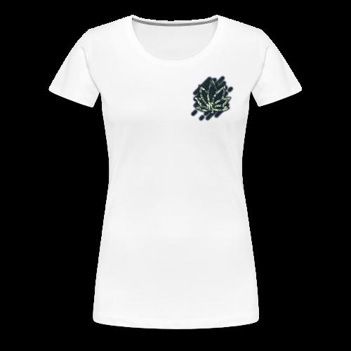 Praime Logo - Small - Frauen Premium T-Shirt