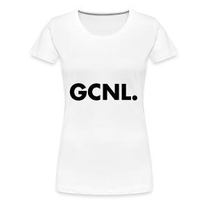 GoldenCrafters Shirt (Vrouwen) - Vrouwen Premium T-shirt