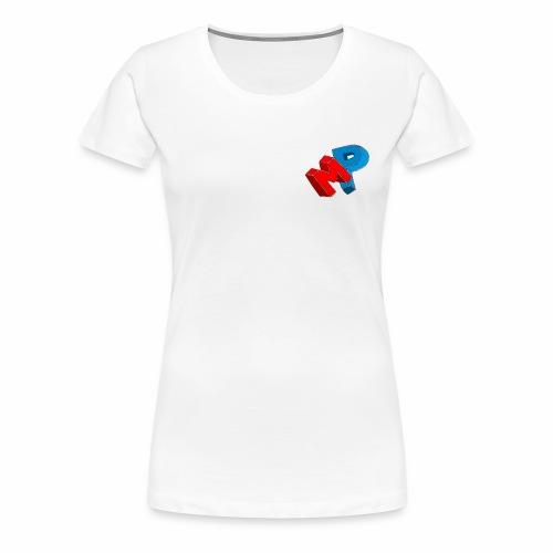 Monte Patrik - Frauen Premium T-Shirt