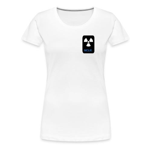 yee - Vrouwen Premium T-shirt