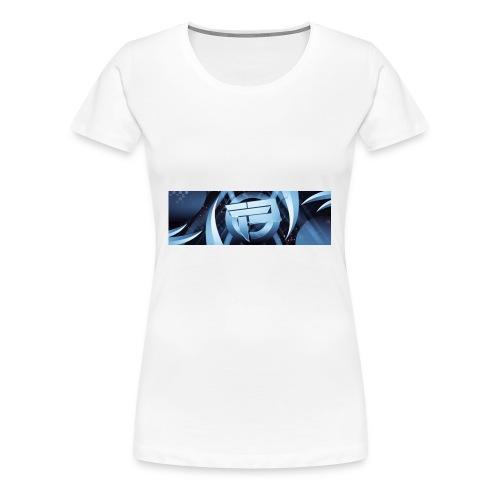 Fallen Nelixz - Frauen Premium T-Shirt