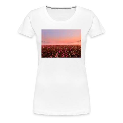 AMBITION AM 2 - T-shirt Premium Femme