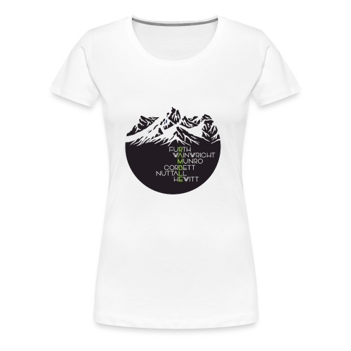 Bag Em All - Women's Premium T-Shirt