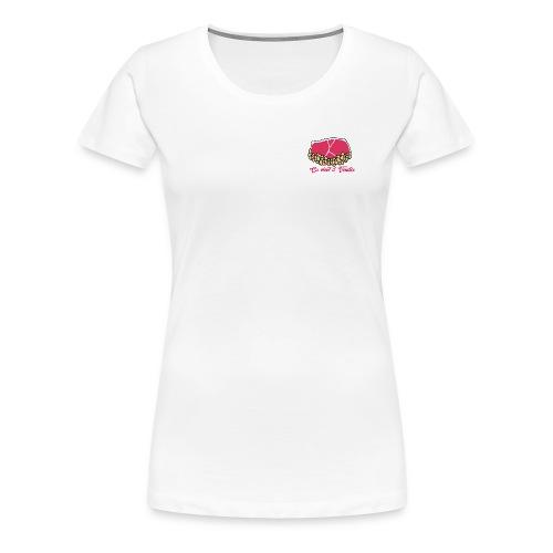 Ca vient d'Vendée - T-shirt Premium Femme