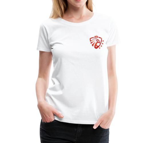 Rank Master Level 5 - Frauen Premium T-Shirt
