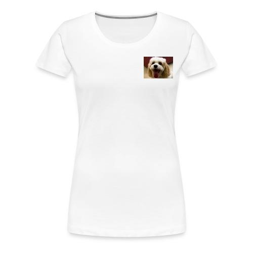 Suki Merch - Women's Premium T-Shirt
