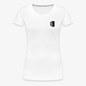 Alter Ego - T-shirt Premium Femme