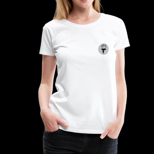 NPG - Frauen Premium T-Shirt