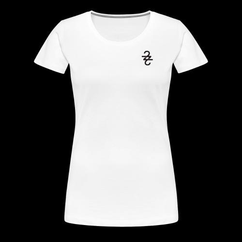 22 - Frauen Premium T-Shirt