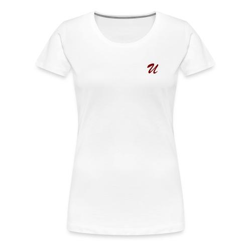 U - Frauen Premium T-Shirt