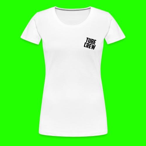 tubecrew classico - Maglietta Premium da donna