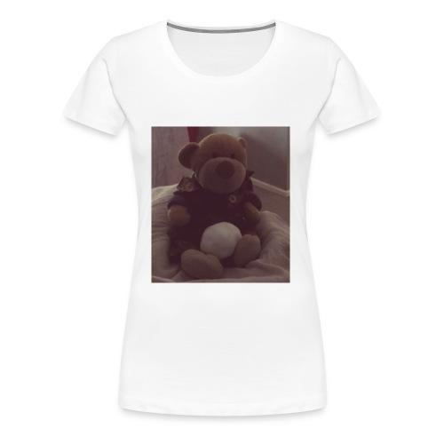 Teddy brov - Women's Premium T-Shirt