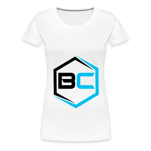 BradCubed 2018 Reboot Merch - Women's Premium T-Shirt