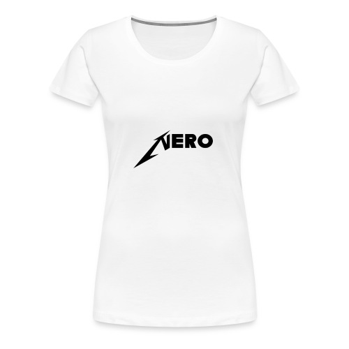 Nero Merch Vol.1 - Frauen Premium T-Shirt