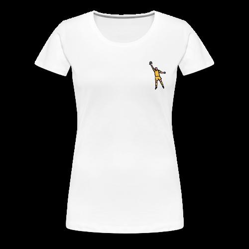Super Gigi, 1 | Mata Club Football Culture - Maglietta Premium da donna