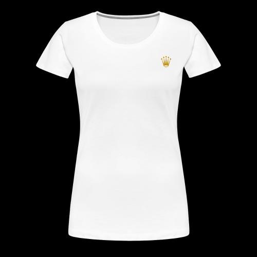 Bossline - Vrouwen Premium T-shirt