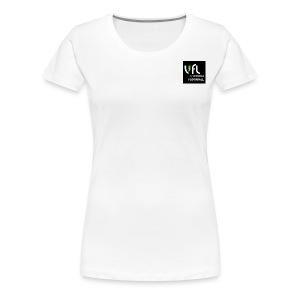 Logo VfL Lüneburg Floorball - Frauen Premium T-Shirt