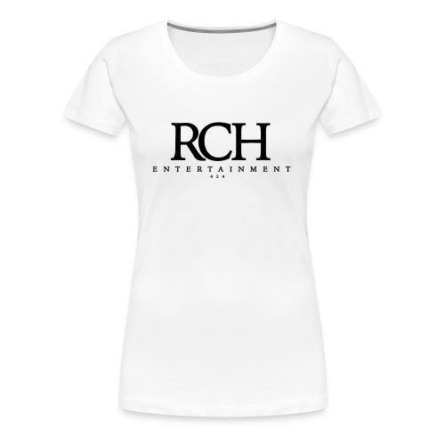 RCH ENTERTAINMENT - Frauen Premium T-Shirt