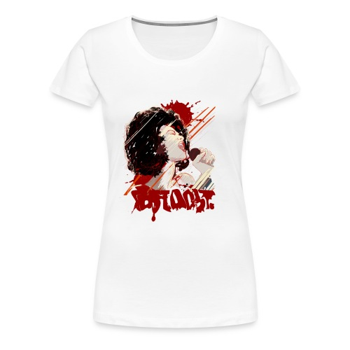 Sing - Camiseta premium mujer