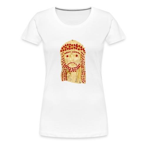 micropiece diamond - Women's Premium T-Shirt