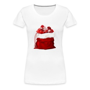 Christmas gifts t-shirt - Women's Premium T-Shirt