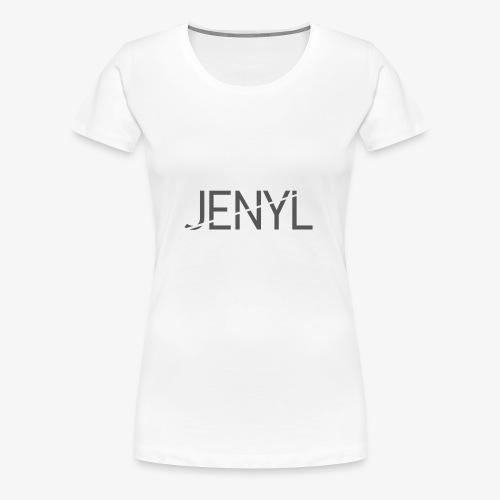 JENYL ART - Frauen Premium T-Shirt