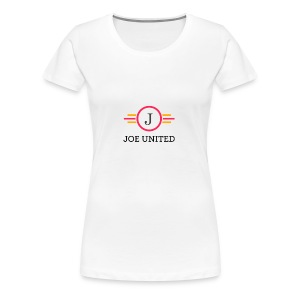 Basic Stuff - Women's Premium T-Shirt