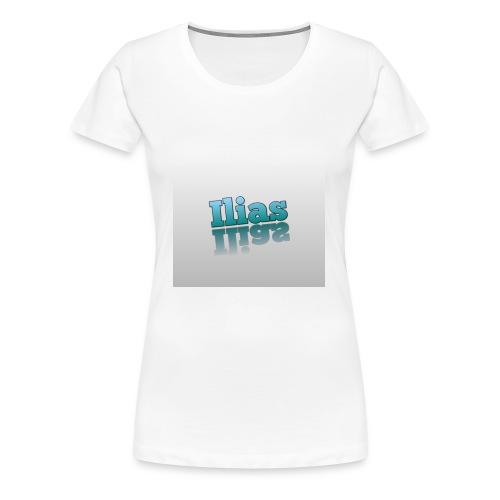 dit zijn super toffe spullen bestel ze - Vrouwen Premium T-shirt
