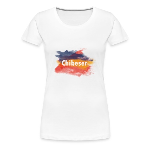 chibeser - Frauen Premium T-Shirt