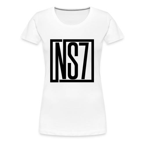 NS7 - Frauen Premium T-Shirt