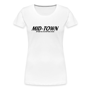 Midtown - Women's Premium T-Shirt