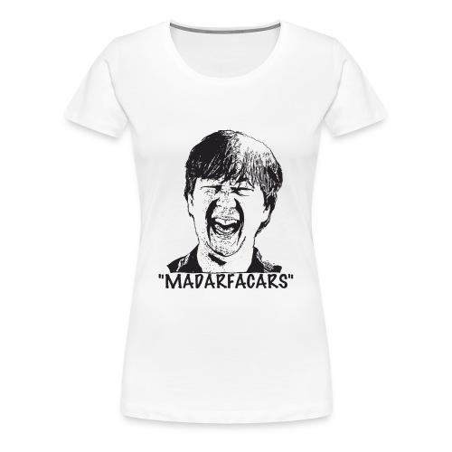 Hangover - Frauen Premium T-Shirt