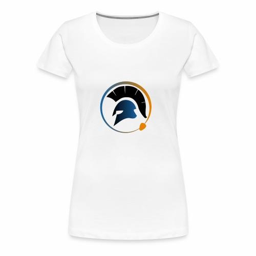 spartano - Camiseta premium mujer
