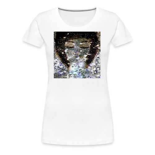 Délice de bulles - T-shirt Premium Femme