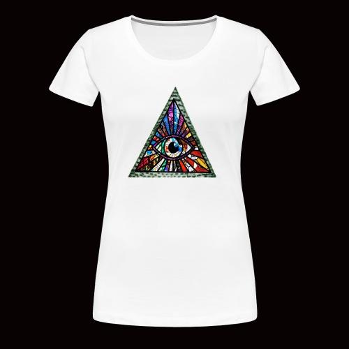 ILLUMINITY - Women's Premium T-Shirt