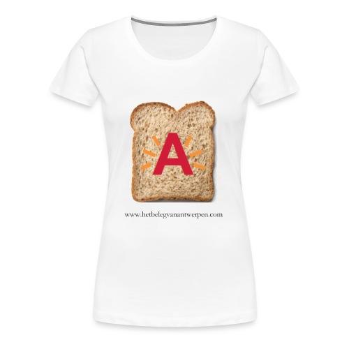 Beleg - T-shirt Premium Femme