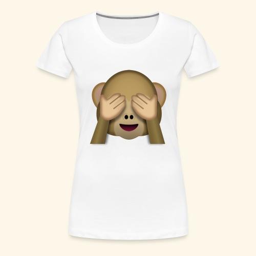 5897a709cba9841eabab614e - Frauen Premium T-Shirt