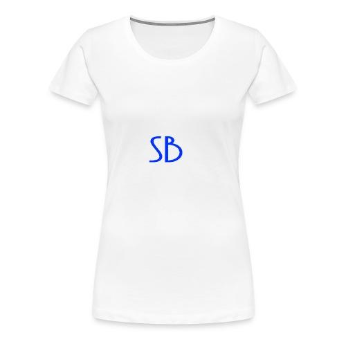 Sprite Banana - Women's Premium T-Shirt