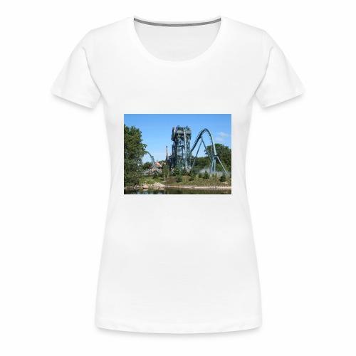 baron 1898 - Vrouwen Premium T-shirt